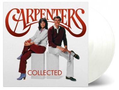 Collected - Vinile LP di Carpenters