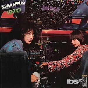 Contact - Vinile LP di Silver Apples