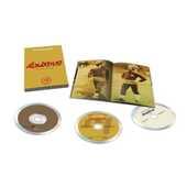 CD Exodus 40 Bob Marley Wailers