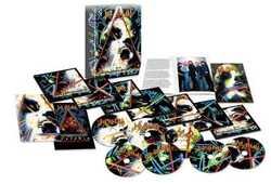 CD Hysteria Def Leppard