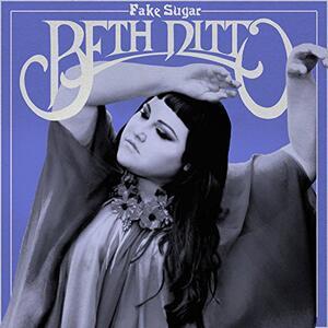 Fake Sugar - Vinile LP di Beth Ditto