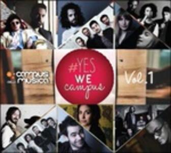Yes We Campus - CD Audio