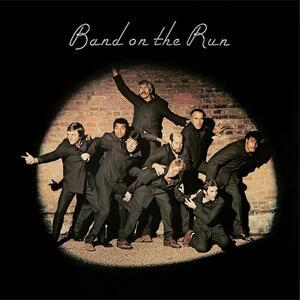 Band on the Run - Vinile LP di Paul McCartney