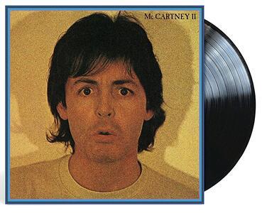 McCartney II - Vinile LP di Paul McCartney