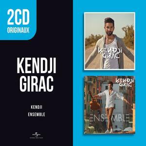 Kendji-Ensemble - CD Audio di Kendji Girac