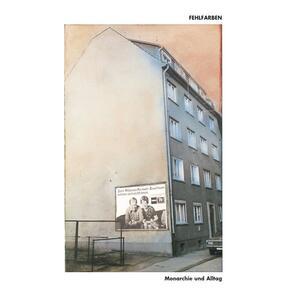 Monarchie Und Alltag - Vinile LP di Fehlfarben
