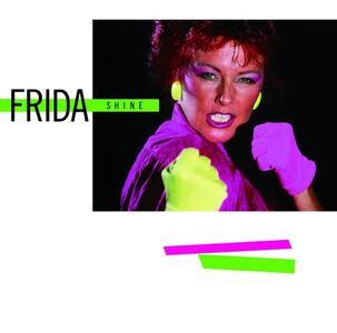 Shine (Coloured Vinyl) - Vinile LP di Frida
