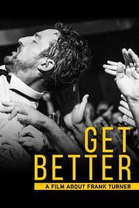 Get Better - CD Audio di Frank Turner
