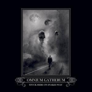 Stuck Here on - Vinile LP di Omnium Gatherum