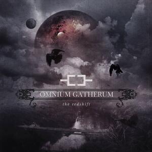 Redshift - Vinile LP di Omnium Gatherum