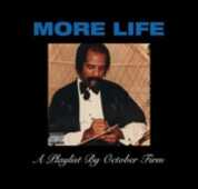 CD More Life Drake