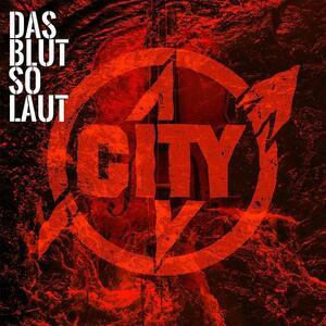 Das Blut so Laut - Vinile LP di City