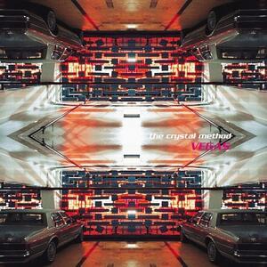 Vegas - Vinile LP di Crystal Method
