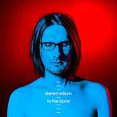 CD To the Bone Steven Wilson