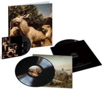 Our Love to Admire - Vinile LP + DVD di Interpol