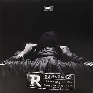 Ransom 2 - Vinile LP di Mike Will Made-it