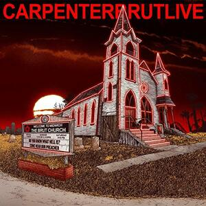 Carpenterbrutlive - Vinile LP di Carpenter Brut