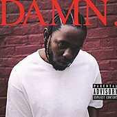 Vinile Damn Kendrick Lamar