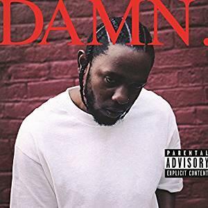 Damn - Vinile LP di Kendrick Lamar