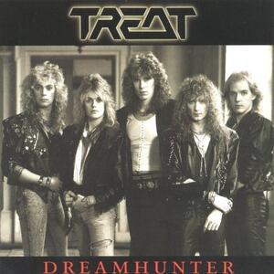 Dreamhunter - Vinile LP di Treat