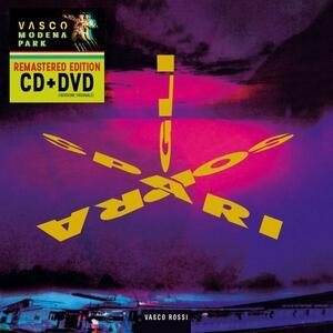 Gli spari sopra - Gli spari sopra Tour - CD Audio + DVD di Vasco Rossi - 2
