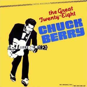 The Great Twenty-Eight - Vinile LP di Chuck Berry