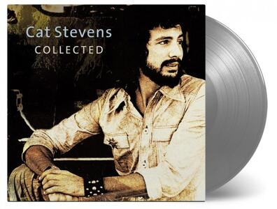 Collected (180 gr.) - Vinile LP di Cat Stevens