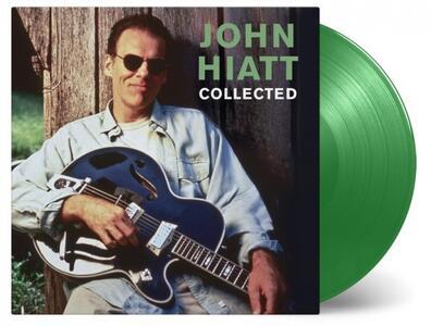 Collected - Vinile LP di John Hiatt
