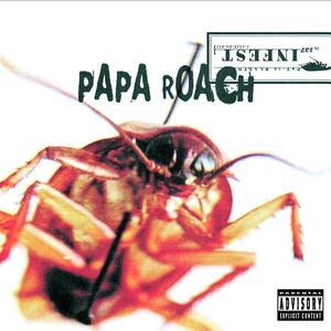 Infest - Vinile LP di Papa Roach