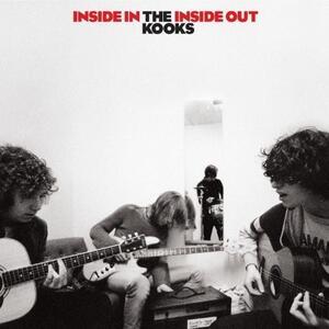 Inside in - Vinile LP di Kooks