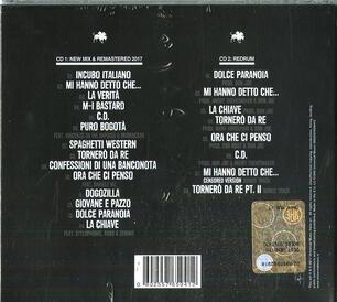 Vile denaro (10th Anniversary Edition)