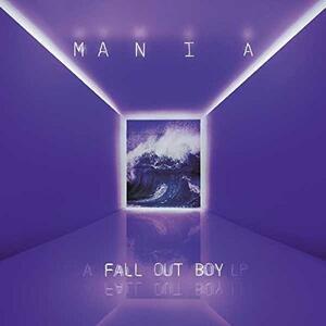 Mania - Vinile LP di Fall Out Boy