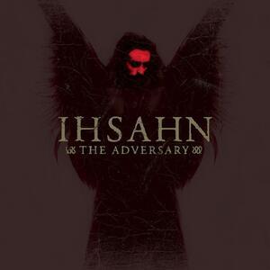 Adversary - Vinile LP di Ihsahn