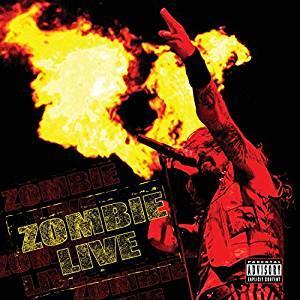 Zombie Live - Vinile LP di Rob Zombie