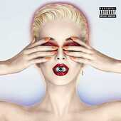 CD Witness Katy Perry