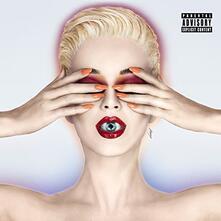 Witness - CD Audio di Katy Perry
