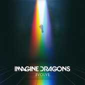 CD Evolve Imagine Dragons