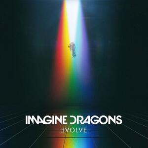 Evolve - CD Audio di Imagine Dragons