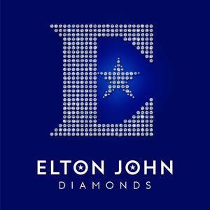 Diamonds - Vinile LP di Elton John
