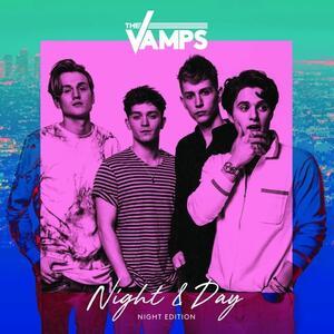 Night & Day - Vinile LP di Vamps