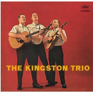 Kingston Trio - Vinile LP di Kingston Trio