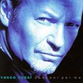 Vinile Canzoni per me Vasco Rossi