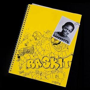 Raskit - Vinile LP di Dizzee Rascal
