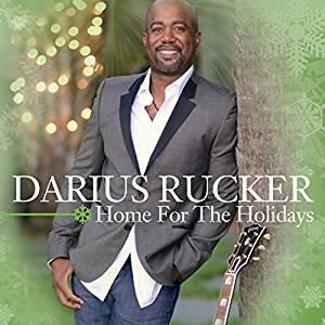 Home For The Holidays - Vinile LP di Darius Rucker