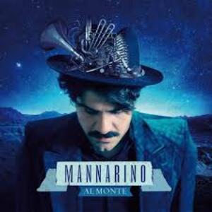 Al monte - Vinile LP di Alessandro Mannarino