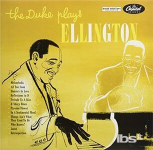 Duke Plays Ellington - Vinile LP di Duke Ellington