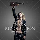 CD Rock Revolution David Garrett