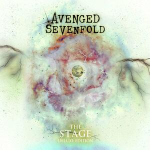 Stage - Vinile LP di Avenged Sevenfold