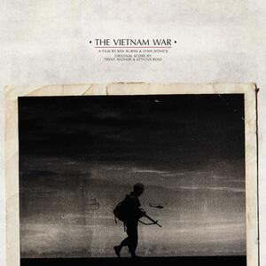 The Vietnam War (Score) - Vinile LP di Atticus Ross,Trent Reznor