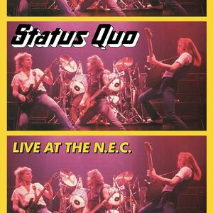 Live at the N.E.C. - Vinile LP di Status Quo